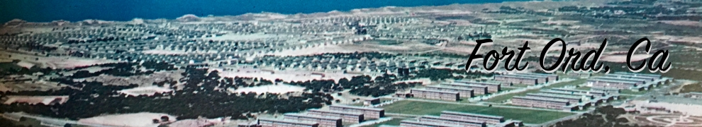 Fort Ord Overview